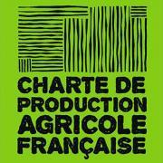 177 charte de production agricole francaise