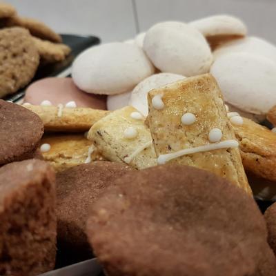 Bredeles divers boulangerie garreau auxerre